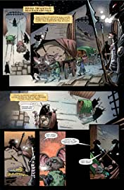 The Mice Templar Vol. 3 #3