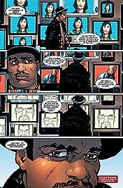 Blade (2006-2007) #4