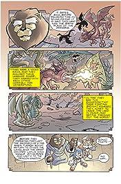 Sonic Universe #13