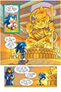 click for super-sized previews of Sonic Universe #13