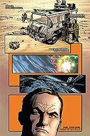 Marvel's The Avengers Prelude: Fury's Big Week #3 (of 8)