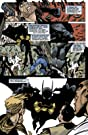 click for super-sized previews of Batgirl (2000-2006) #4