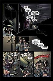 Greyman: Preview
