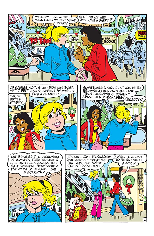 Betty #177