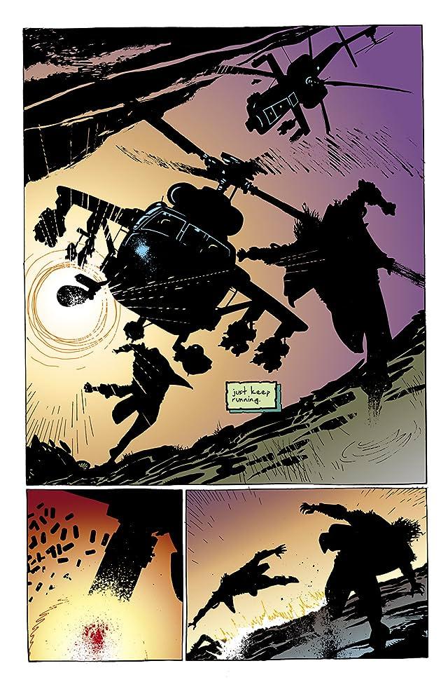 Batman: Legends of the Dark Knight #83