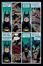 Batman: Shadow of the Bat #74