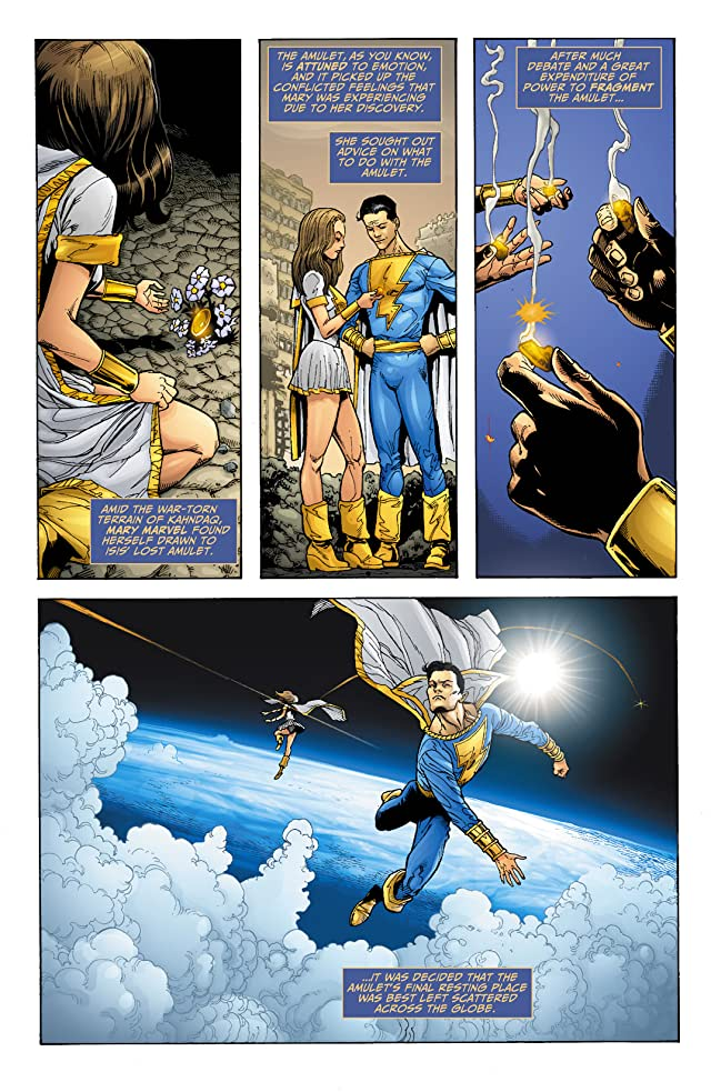 click for super-sized previews of Black Adam #3 (of 6)