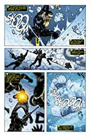 Black Adam #6 (of 6)