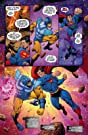 click for super-sized previews of Death of the New Gods #7 (of 8)