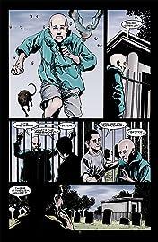 Hellblazer #144