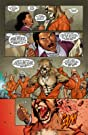 click for super-sized previews of Suicide Squad (2007-2008) #1