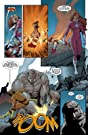 click for super-sized previews of Suicide Squad (2007-2008) #8