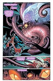 Action Comics (2011-2016) #6