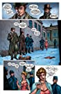 click for super-sized previews of Sherlock Holmes: Year One #2