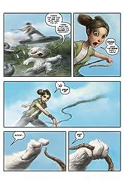 The Superfun Adventures of Jax #1