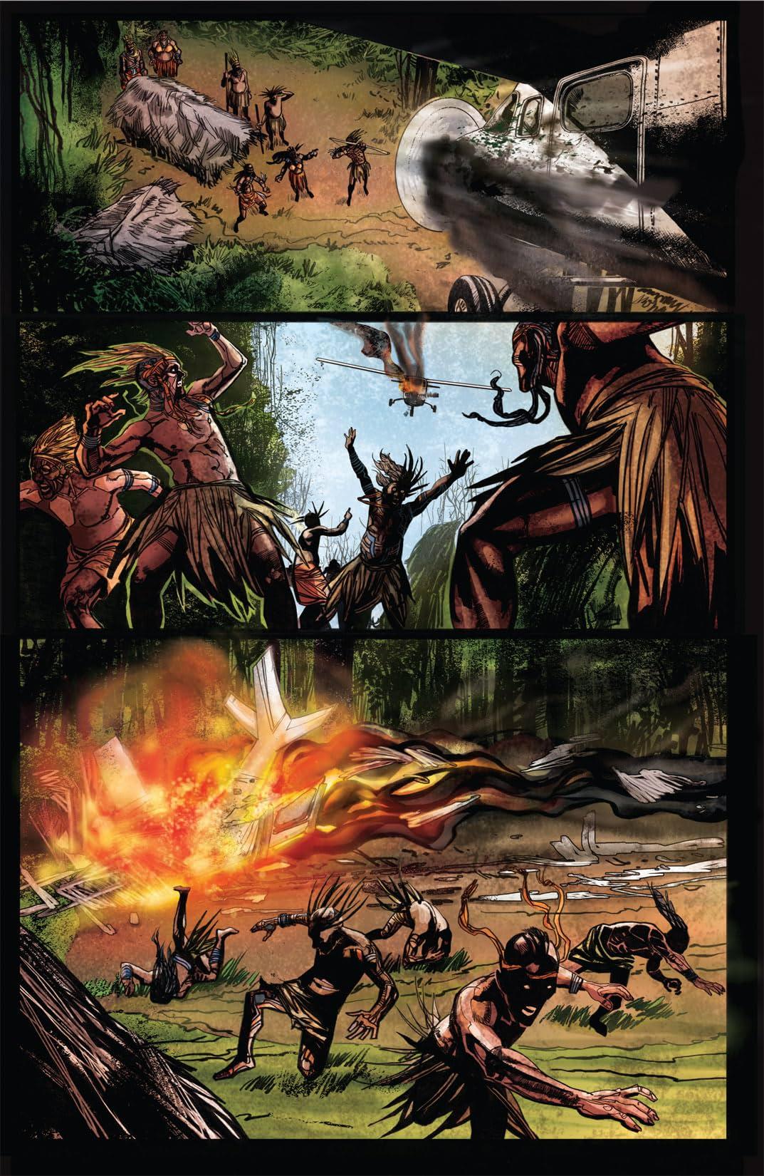 Hellraiser #11