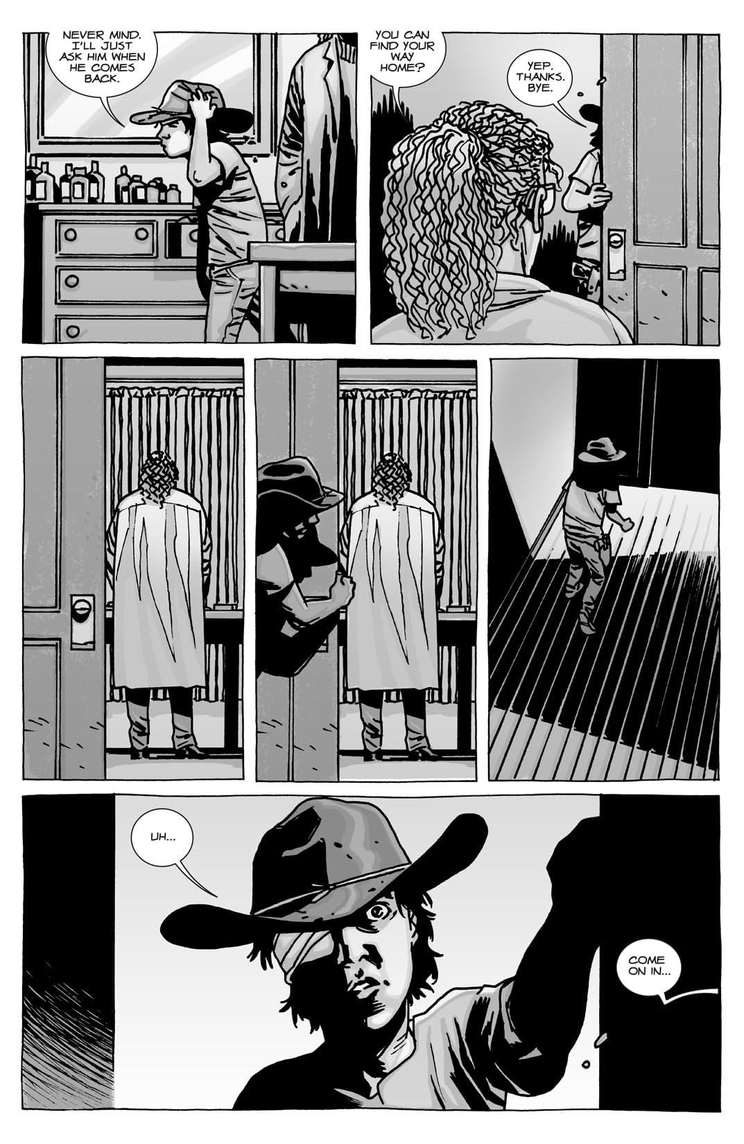 The Walking Dead #94