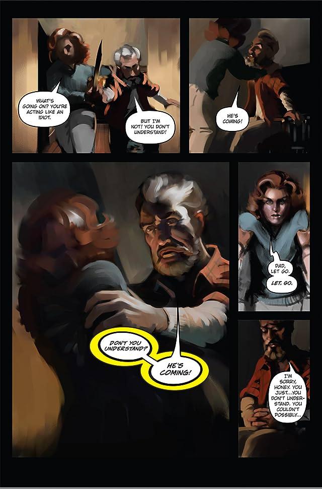 Vincent Price Presents #23