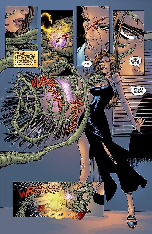 Witchblade #34