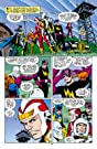 click for super-sized previews of Silver Age: Showcase #1