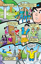 Archie & Friends #149