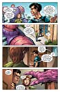 click for super-sized previews of Avengers Academy #24