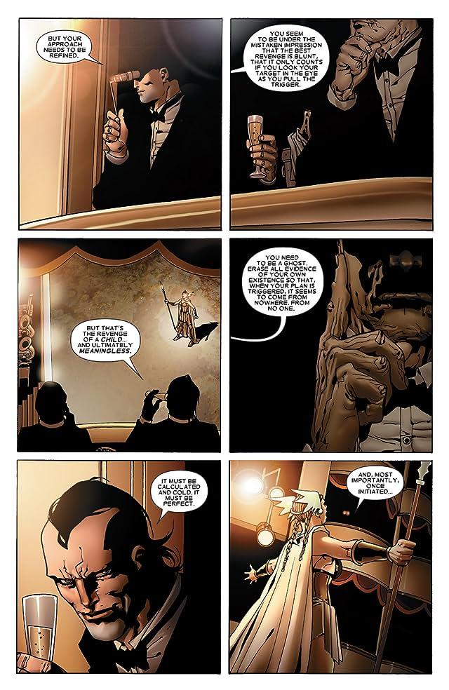 Daken: Dark Wolverine #2
