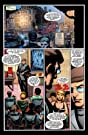 click for super-sized previews of Crime Bible: The Five Lessons of Blood #1