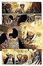 click for super-sized previews of Daken: Dark Wolverine #3