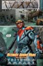 click for super-sized previews of Ultimate Comics Armor Wars #1 (of 4)