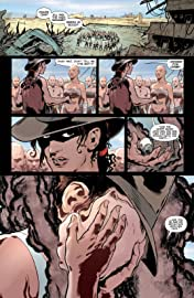 Crime Bible: The Five Lessons of Blood #5 (of 5)