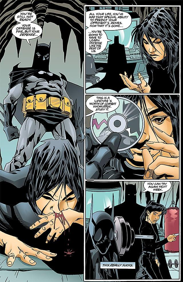 Batgirl (2000-2006) #7