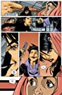 click for super-sized previews of Batgirl (2000-2006) #8