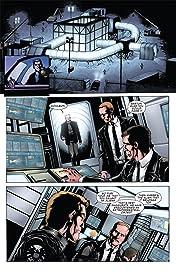 Marvel's The Avengers Prelude: Fury's Big Week #4 (of 8)