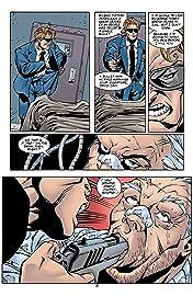 Batgirl (2000-2006) #11