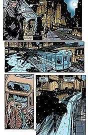 Batgirl (2000-2006) #12