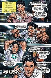 Batman: Odyssey (2011-2012) #5 (of 7)