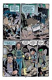 Batman: Shadow of the Bat #77
