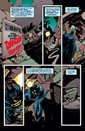 Batman: Shadow of the Bat #79