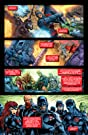 click for super-sized previews of Countdown Presents: Lord Havok and the Extremists #1