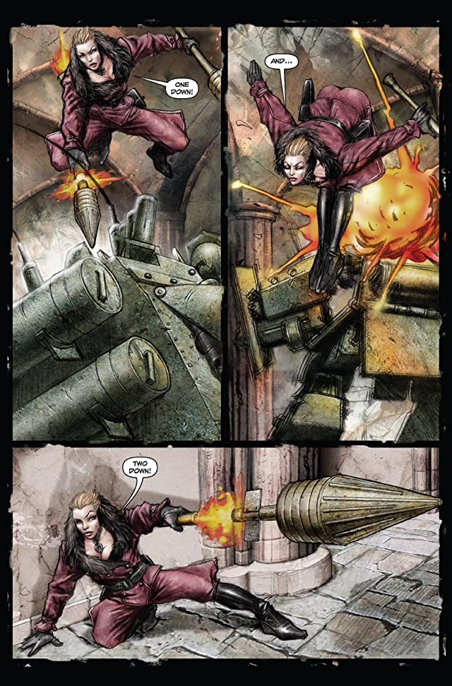 click for super-sized previews of Dust #2