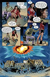 Angel: After the Fall #8