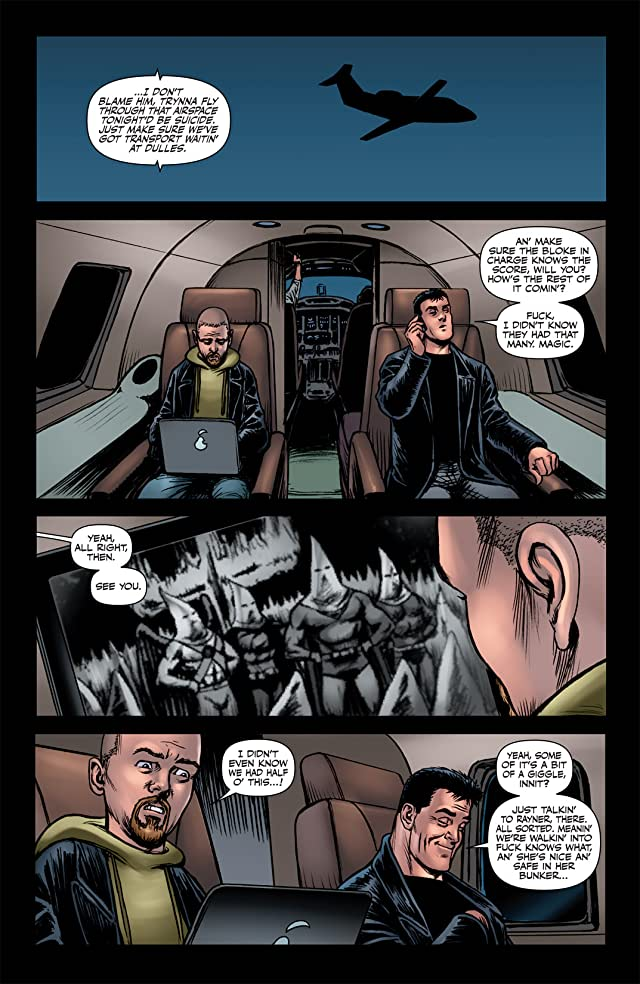 click for super-sized previews of The Boys #64