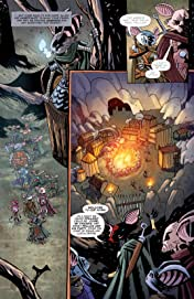 The Mice Templar Vol. 3 #5