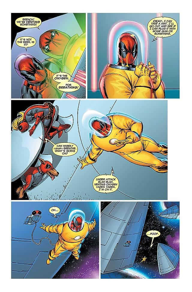 Deadpool Corps #7