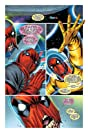 click for super-sized previews of Deadpool Corps #7
