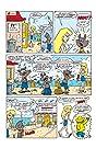 Sabrina the Teenage Witch Animated Series #34
