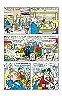 Sabrina the Teenage Witch Animated Series #35