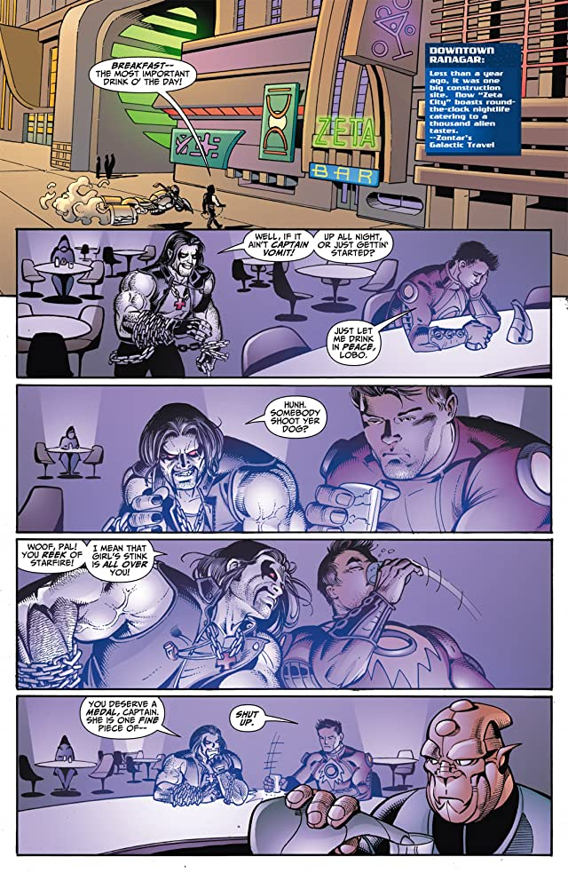 click for super-sized previews of REBELS (2009-2011) #24