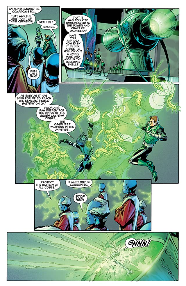 click for super-sized previews of Final Crisis #5